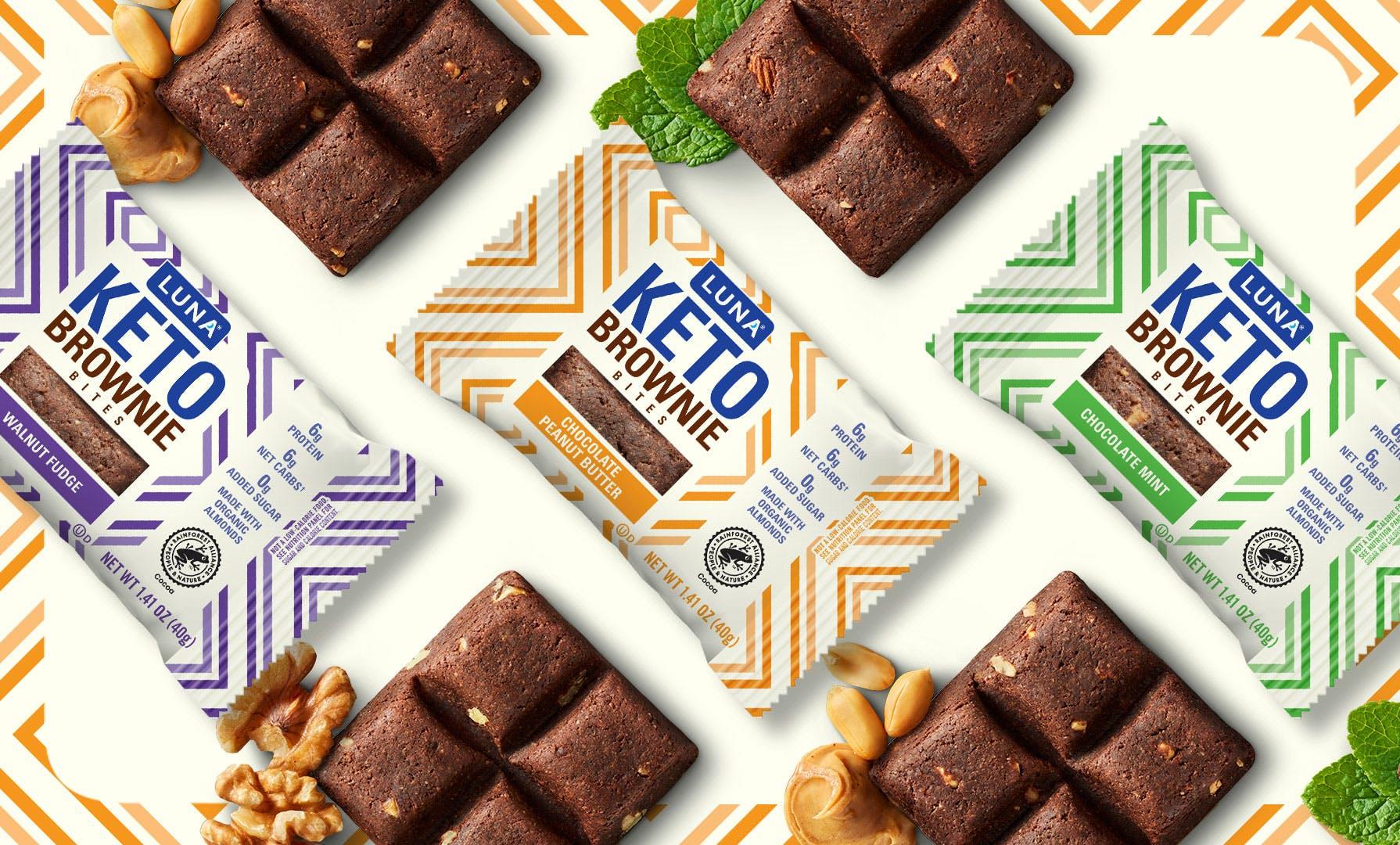 LKB21 1085 LUNA Keto Brownie Brand Marquee Desktop