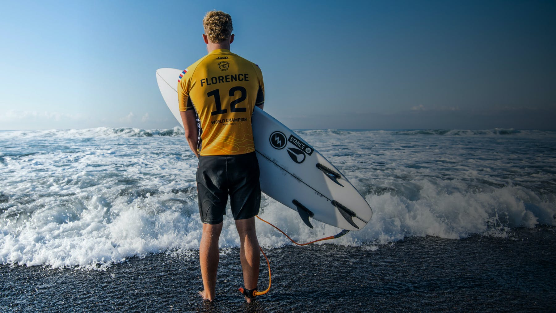 02 Surfing Before Desktop