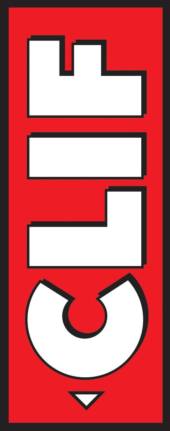 CLIF company logo