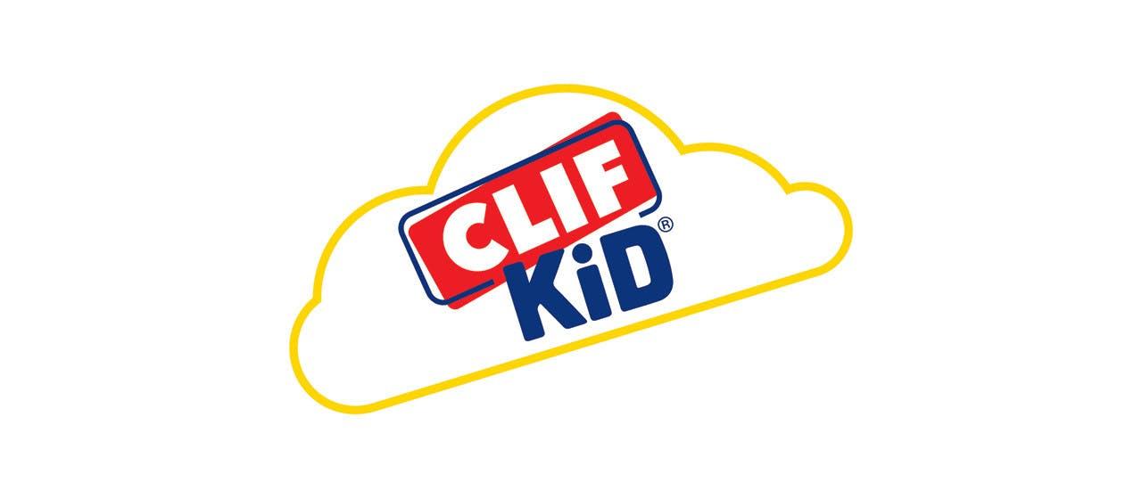 Media kit clif kid logo