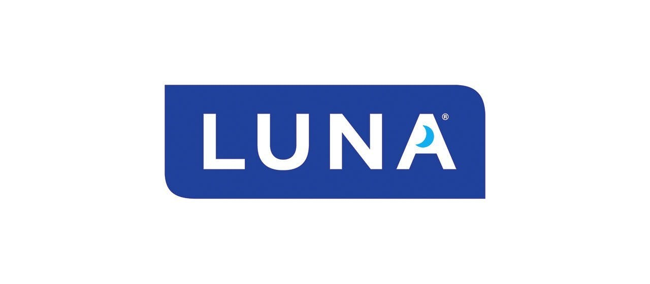 Media kit luna logo